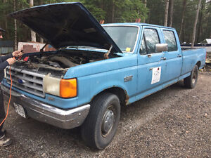 1990 Ford F-650 Other