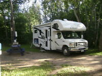 MOTORHOME FOR RENT PETERBOROUGH