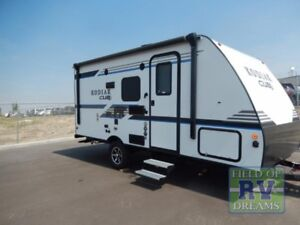 2018 Dutchmen RV Kodiak Cub 175BH