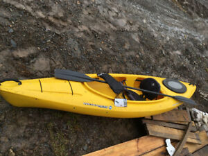Wilderness Systems Pamlico 100 Kayak