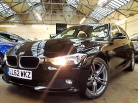 2013 BMW 3 Series 2.0 320d EfficientDynamics Saloon 4dr Diesel Manual