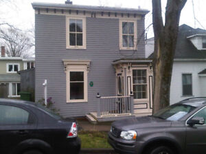 South end 3 BR (+ den ) House for rent - available September 1