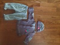 Baby boy clothes ($5/photo)