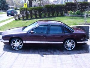 1994 Buick Regal Limited WITH $1500 SOUND SYSTEM