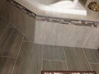 Quality Ceramic Tiles installations please leave your number to