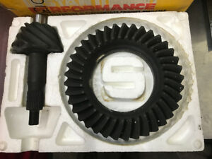 Ford 9 inch differential parts,gears,center section