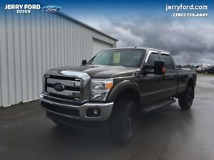 2016 Ford F-250 Super Duty   - one owner - local - $251.99 B/W