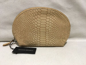 NEW Banana Republic Cosmetic Bag Pouch $10