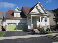 Barrie Southeast 4 Bdrm Home For Sale