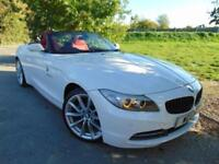 2011 BMW Z4 23i sDrive Highline Edition 2dr PDC! Sports Seats! Bluetooth! 2 ...