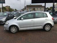 2006 Volkswagen Golf Plus 1.4 LUNA 5d 74 BHP ALLOY WHEELS!