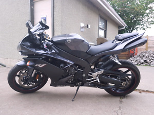 Immaculate yamaha R1  PRICE IS FIRM!