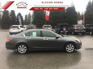 2008 Honda Accord Sedan EX V6   - Low Mileage
