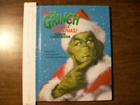 Grinch -Santa's Toy Shop- Frosty Snowman-The story of christmas