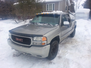Z71 stepside fully loaded  $3500 obo