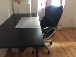 Chaise bureau ikea kijiji à québec acheter et vendre sur le