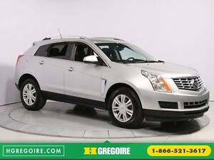 2014 Cadillac SRX Luxury AWD CUIR TOIT MAGS BLUETOOTH