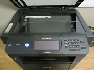 small medium heavy duty business laser printer