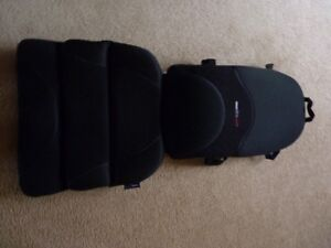 Obus Forme backrest and seat