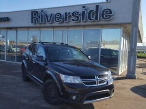 2015 Dodge Journey R/T  - Leather Seats -  Bluetooth - $161.72 B