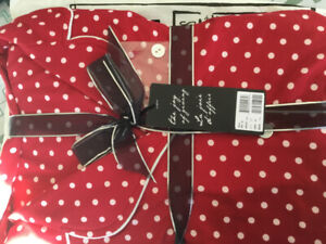 Brand new with tags women's two piece PJ's size 1X