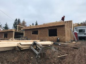 New Construction Caldwell Road!