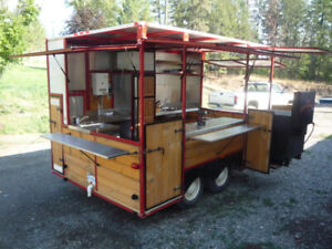 Food Trailer/Mobile Concession