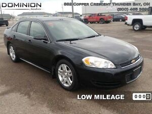 2011 Chevrolet Impala LT   - Certified - Bluetooth - $105.28 B/W