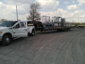 Flatbed Hauling London Ontario image 2