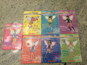 Rainbow Magic - Daisy Meadows Collections