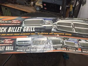 2004-2005 GMC Canyon billet grill brand new