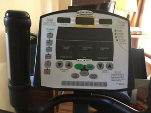 Commercial Gym-Grade Elliptical