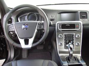 2015 Volvo V60 T6 AWD Wagon Oakville / Halton Region Toronto (GTA) image 4