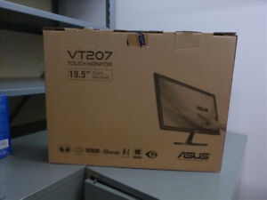 Asus 19.5 Inches LED Touch Screen Monitor