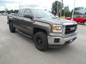 2014 GMC Sierra 1500 W/T Double Cab 4X4 Kawartha Lakes Peterborough Area image 2