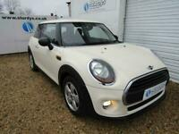 2015 MINI Hatch One D 3-Door Hatch Hatchback Diesel Manual