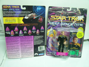 Deep Space 9  action figures 6 inch new in packages Kitchener / Waterloo Kitchener Area image 5