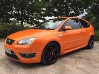 Ford Focus st-3 only 57k standard
