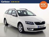 2013 SKODA OCTAVIA 1.6 TDI CR SE 5dr Estate
