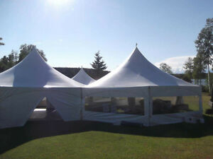 Wedding Tent Packages Prince George British Columbia image 5