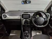 2015 Citroen C1 1.0 VTi Feel 5dr Hatchback Petrol Manual
