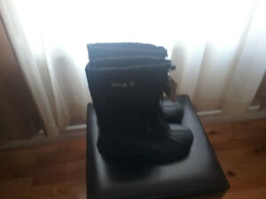 MENS KAMIK WINTER BOOTS NEW SIZE 12