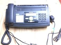 Philips Magic 5 ECO phone fax and answering phone