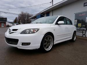 Mazda 3 sport 2007 2.3l