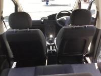 Vauxhall Zfira 7 SEATER ***1YEAR MOT **3 MONTHS WARRANTY