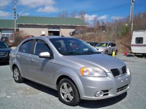 12 MONTHS WARRANTY INCLUDED!!! 09 WAVE G3 AUTO & SUNROOF