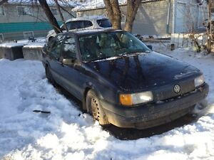 1991 Volkswagen Passat Other