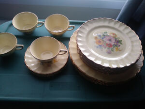 China Dining Set for Sale $40 OBO