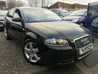 ✿07-Reg Audi A3 1.9 TDI Special Edition, Sportback ✿NICE EXAMPLE✿
