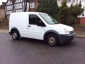 2008 Ford connet 1.8 TDCI drives perfect vw BMW van
